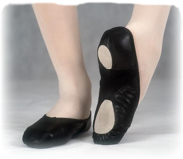 Как сделать балетки своими руками